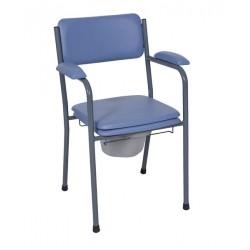 Fauteuil garde robe GR10 Largeur d'assise 45 cm  longueur d'assise 47 cm - GR10
