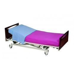 Pack de literie confortable composé de 2 draps de dessus et 1 draps extensible - 25/22000