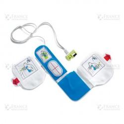 Défibrillateur semi automatique ZOLL AED PLUS - 290290