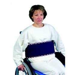 Ceinture de Maintien ventrale Arpegia pour fauteuil roulant - 07/1380-07/1305