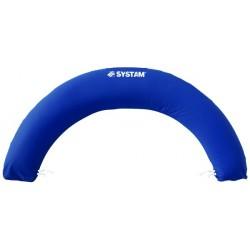 Coussin de Positionnement et d'aide à la posture en microbille Longeur 180 cm - P9705B1HW