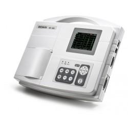 ELECTROCARDIOGRAPHE EDAN ECG SE-300B Enregistrement CSE/AHA/MIT-EDA008