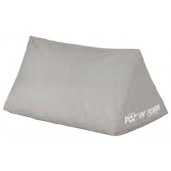 Coussin de Positionnement triangle POZ IN FORM  Dimensions 75 x 18 cm - 22/910