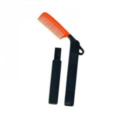 Le peigne ordinaire à long manche aide au coiffage et une extension fournie - AA4714
