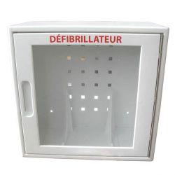 Armoire murale pour défibrillateur COLSON DEF NSI  - CC8010060