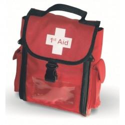 MALLETTE 1st AID MEDBAG 1er secours compartimentée-TRI003