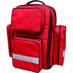 MALLETTE MEDBAG Safe-Bag pour les Urgences et Premiers Secours Trolley -TRI008