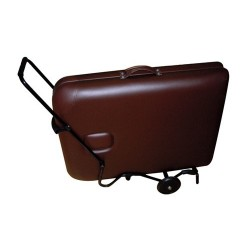 TROLLEY DE TRANSPORT POUR TABLE MASSAGE BASIC-5322/C