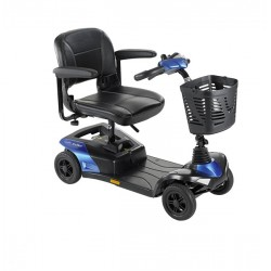 Scooter Colibri® mini élégant et simple d'utilisation - 1578998
