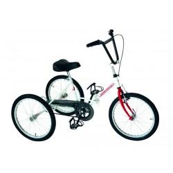 Tricycle Tonicross Plus Simplicité et rapidité de pliage - TPU10