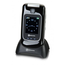 TELEPHONE PORTABLE GSM AMPLICOMMS PowerTel M7500 Volume réglable extra fort-AMP008