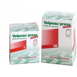 Bande Velpeau® press Dimension 3,5 m x 10 cm - 32598