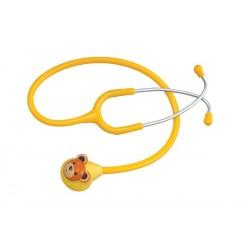 Stéthoscope Bibop en acier inoxydable  idéal pour l'auscultation des enfants - CC1000009