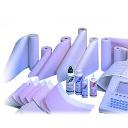 PAPIER Electrocardiographe THERMOSENSIBLE SCHILLER ASEPT+ -250186