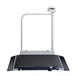 Balance électronique pour fauteuils roulants 677 Dimensions 920 x 1120 x 1150 mm - 6777021198