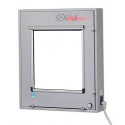 Négatoscope de mammographie SEN'X Surface utile 38 x 43 cm Dim ext 60 x 72 x 13 cm - SX4