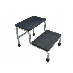 Marche pieds  Dimensions L 40 x H 34cm Charge maximum  150kg - OTA0050