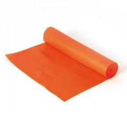 FUN&ACTIV BAND RENFORCEMENT MUSCULAIRE Orange-3700