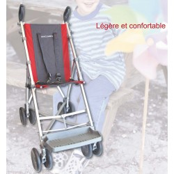 Poussette Buggy Major Elite - MM2410000
