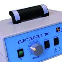 Bistouri électrique et cryochirurgie